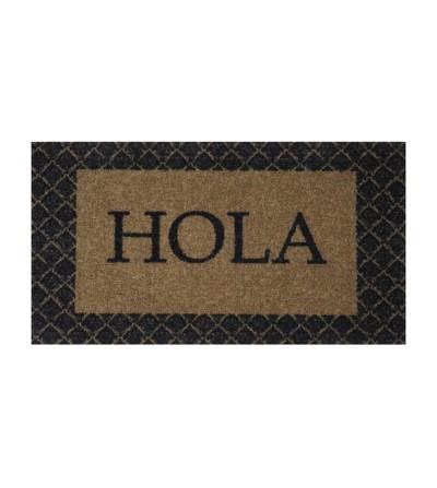 FELPUDO HOLA