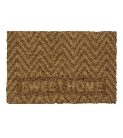 FELPUDO SWEET HOME