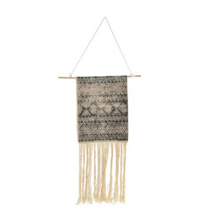 TAPIZ PARED BOHO