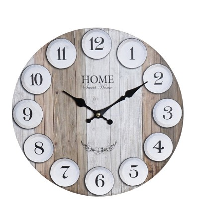 RELOJ PARED HOME
